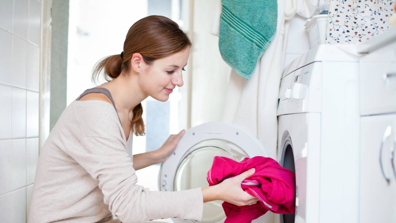 Washing Guide