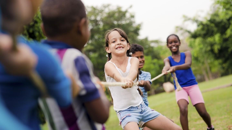 Fun Indoor and Outdoor Games for Kids